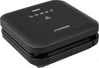 Электрический контактный гриль STARWIND SSG9316