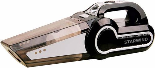 Автомобильный пылесос STARWIND CV-130