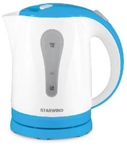 Чайники STARWIND